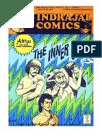 Indrajaal Comics - Vol24-28 - The Inner Curse - ADITYA