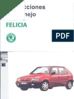 Manual Felicia