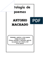 Antologia PAU Machado