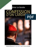Confesion de Un Cardenal