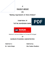 Introduction to Share Broking Industry1