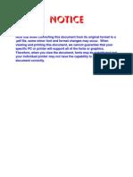 SIP Trunk Configuration Guide - NEC UNIVERGE SV8100