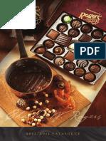 Rogers' Chocolate 2012:2013 Catalog