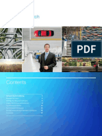 Cisco TechWatch Report Mar2013