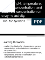 Factor Enzymes