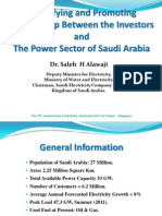 ksa POWER SECTOR