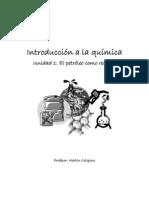 UNIDAD 1 Intro a la química