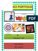 docx portfolio