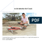 Diversão nos ares do interior do Ceará - Regional - Diário do Nordeste