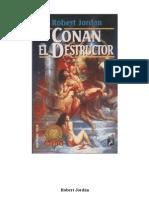 Conan 22