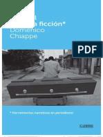 TAN REAL COMO LA FICCION_ Herramientas n - Chiappe, Domenico