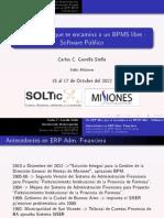 CGonella-presentacion CISL 2012