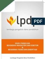 Panduan Beasiswa LPDP tahun 2013.pdf