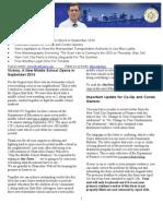 Assembly Member Kellner's MARCH 2013 Newsletter.doc