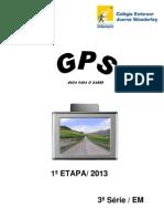 GPS 3ª série