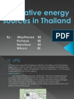 alternative energy sources in thailand - science1