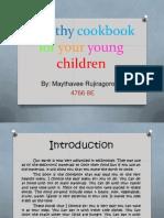 health cookbook