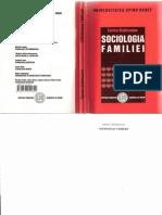 Corina bistriceanu - Sociologia Familiei