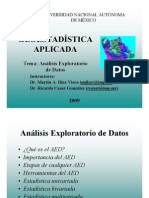Geoestadistica Aplicada(I)