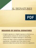DIGITAL SIGNATURES.pptx
