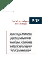 Los héroes del penal de San Roque