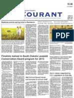Pennington Co. Courant, April 4, 2013