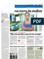 Taxista Leva Surra Da Mulher