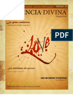 Revista Presencia Divina 21