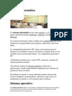 Tema 1, Introd.a La Tecn. e Inform.