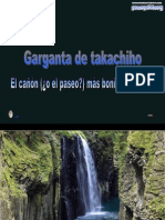 Garganta de Takachiho 100155