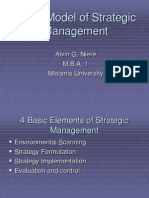 basicmodelofstrategicmanagement-120206085038-phpapp01