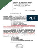 Of.CIR.006-2013 BRASILEIRO REGIONAL E  HOMOLOGAÇÃO 2013
