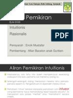 Presentation ELM 3103