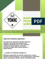Minimización de Desechos Peligrosos residuos liquidos 2