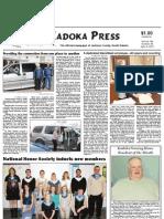 Kadoka Press, Thursday, April 4, 2013