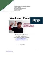 Workshop Creativo