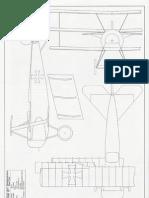 Fokker Dr1 Depron