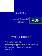 Gastritis Presentation.final