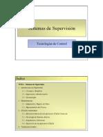 Sistemas de Supervision (2)