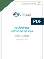 GESTÃO DE PESSOAS caderno de exercícios