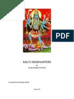 Kali's Headhunters