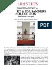 The Piet & Ida Sanders Collection, 15 & 16 April - Christie's Amsterdam