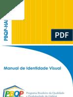 Manual de Identidade Visual Do PBQP-H - PDF - 350Kb