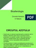 Circuitu Azotului in Natura