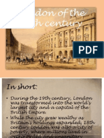 London of the 19th Century