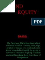 brandequitypresentation11-100404064558-phpapp01