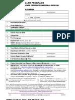 Intl Medical Student Applicationform Research 120712