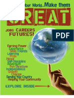 Great Careers 5th 6-2009
