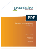 Groundwire Eventbrite Sync Users Guide v1-5 (1)