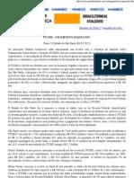 ITCMD - Competencia Estadual e Do Distrito Federal